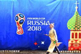 Giao dịch các thị trường tài chính thường giảm trong mùa World Cup