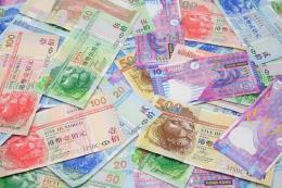Theo chân Fed, Hong Kong (Trung Quốc) nâng lãi suất