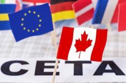 Italy không phê chuẩn hiệp định thương mại tự do giữa EU và Canada