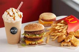 McDonald sẽ thay ống hút nhựa tại các nhà hàng ở Anh và Ireland