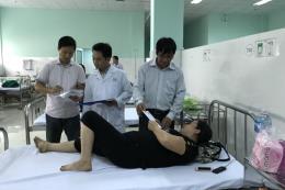 Danh sách các nạn nhân bị thương và tử vong vụ tai nạn ở đèo Lò Xo, Kon Tum