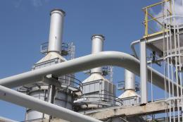 Nhà máy khí đốt tự nhiên đầu tiên của Trung Mỹ sẽ hoạt động tại Panama