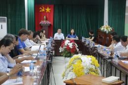 Hội nghị ASEM về cùng hành động ứng phó với biến đổi khí hậu