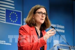 EU, Australia tiến hành thảo luận về FTA song phương