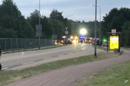 Hà Lan bắt giữ tài xế xe tải lao vào đám đông xem hòa nhạc