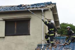 Chưa có thông tin người Việt Nam thương vong trong động đất Nhật Bản