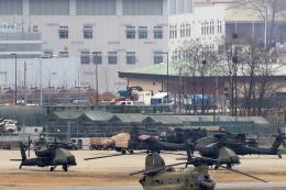 Mỹ và Hàn Quốc ngừng cuộc tập trận chung Người Bảo vệ Tự do Ulchi