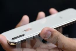 Mỹ cam kết không đánh thuế iPhone lắp ráp tại Trung Quốc
