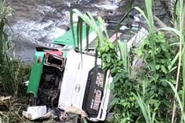 Kiến nghị cải tạo đường đèo Lò Xo để hạn chế tai nạn