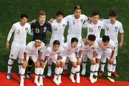 WORLD CUP 2018: Cầu thủ Hàn Quốc được phép và không được phép làm gì?