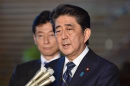 Nhật Bản có kế hoạch tổ chức hội nghị thượng đỉnh về phi hạt nhân hóa Triều Tiên