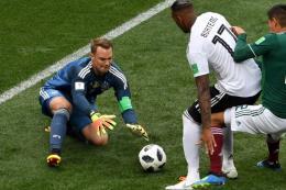 WORLD CUP 2018: Đội tuyển nào gây thất vọng nhất sau loạt trận đầu?