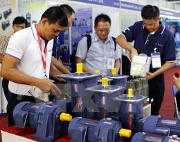Việt Nam tham dự triển lãm cơ khí chế tạo và công nghiệp phụ trợ ở Nhật Bản
