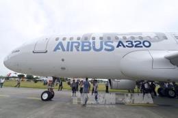 """Airbus tìm cách """"cứu"""" thương vụ bán máy bay cho Trung Quốc"""