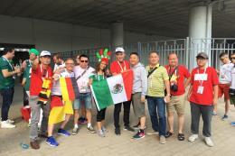 Vietravel đi cùng World Cup 2018, sự kiện bóng đá lớn nhất hành tinh