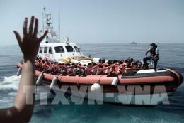 Cuộc khủng hoảng di cư: Sự lỏng lẻo của hệ thống Schengen (Phần 1)