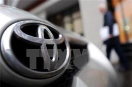 Toyota mạnh tay cắt giảm chi phí để đầu tư công nghệ