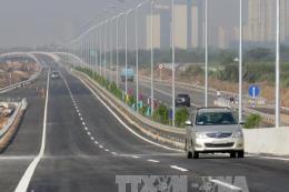 Phó Thủ tướng Trịnh Đình Dũng rà soát tiến độ công tác triển khai Dự án cao tốc Bắc-Nam