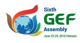 GEF 6: Nâng cao chất lượng sản phẩm và khả năng thích ứng với biến đổi khí hậu