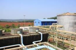 Chuẩn bị khởi động lại Nhà máy sản xuất nhiên liệu sinh học Bình Phước