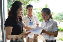 Kỳ thi THPT quốc gia 2018: Hỗ trợ các thí sinh từ huyện đảo Phú Quý vào đất liền dự thi