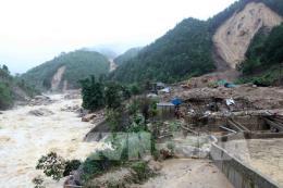 Lai Châu: Nhiều địa phương bị cô lập do mưa lũ, 16 người thương vong
