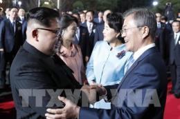 Hai miền Triều Tiên khởi động đàm phán về hợp tác kinh tế