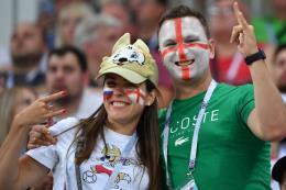 WORLD CUP 2018: Vượt hàng nghìn km đến Nga mới phát hiện quên vé ở nhà