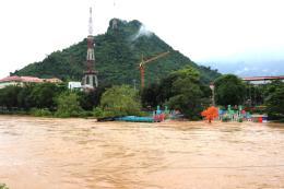 Cập nhật tình hình ảnh hưởng lưới điện do mưa lũ ở miền núi phía Bắc