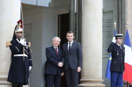 Việt Nam và Pháp tăng cường hợp tác phi tập trung