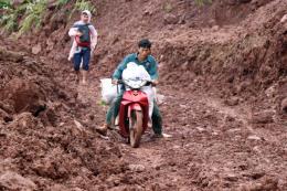 BIDV hỗ trợ gia đình có nạn nhân thiệt mạng trong đợt lũ quét tại Lai Châu, Hà Giang