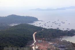 Kiểm soát hoạt động đầu tư xây dựng và đất đai trên đảo Phú Quốc