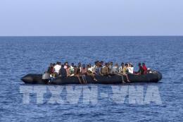 Vấn đề người di cư: Gần 50 người thiệt mạng và mất tích ngoài khơi đảo Cyprus