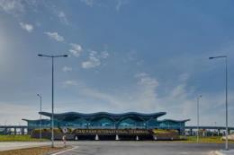 Vietnam Airlines chuyển khai thác sang nhà ga mới T2 sân bay Cam Ranh