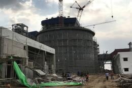 Điều trị nạn nhân vụ sập giàn giáo tại công trình xây dựng Nhà máy nhiệt điện Sông Hậu 1