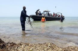 Vấn đề người di cư: Libya chặn gần 160 người tị nạn đang vượt biển sang châu Âu