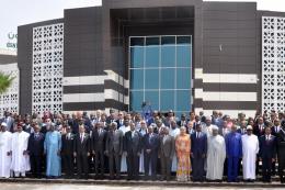Hội nghị thượng đỉnh AU bàn thảo về tự do thương mại, chống tham nhũng