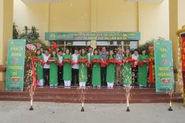 Tập đoàn Mai Linh khai trương chi nhánh thứ 63