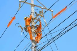 Bình Định đảm bảo không thiếu điện mùa khô 2018