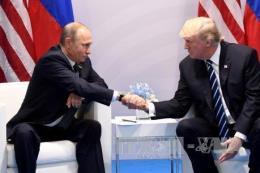 Theo dòng thời sự: Cơ hội tháo gỡ thế đối đầu Nga-Mỹ