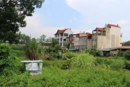"""Thái Nguyên cần mạnh tay với dự án chiếm giữ """"đất vàng"""" chậm tiến độ"""
