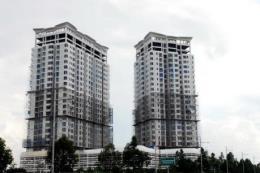 TP. Hồ Chí Minh phát triển dự án nhà ở gắn với hạ tầng kỹ thuật đồng bộ