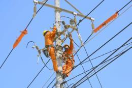 Bình Định giảm cường độ phát thải trong cung cấp điện