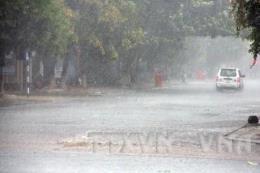 Dự báo thời tiết ngày 16/7: Nhiều vùng trong cả nước có mưa dông
