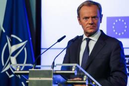 EU hối thúc Mỹ, Trung Quốc và Nga ngăn chặn