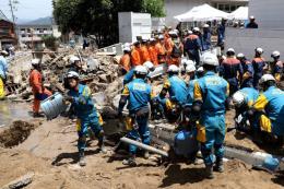 Việt Nam hỗ trợ 100 nghìn USD giúp nhân dân Nhật Bản khắc phục hậu quả mưa lũ