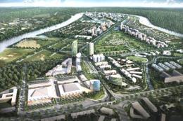 Hợp tác phát triển giai đoạn 1 dự án Khu đô thị Waterpoint