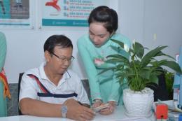 Kienlongbank khai trương điểm giao dịch thứ 123