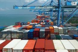 Kim ngạch thương mại Việt Nam-Malaysia tăng hơn 21% trong nửa đầu năm 2018