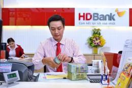 """HDBank triển khai gói tín dụng """"Vay nhanh kinh doanh, tăng nhanh thu nhập"""""""